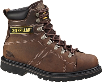 Men's Caterpillar Silverton Work Boots P73237