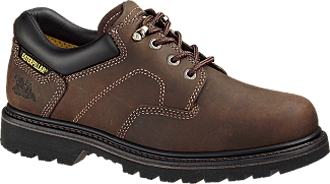 Men's Caterpiller Ridgemont Work Shoes P73238