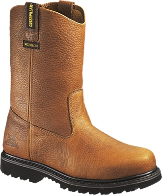 Men's Caterpillar Edgework Waterproof Work Boots P73616