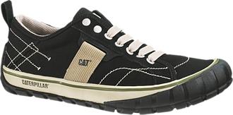 Men's Caterpillar Neder Canvas Work Shoes P709839