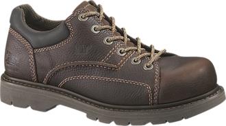 Mens Caterpillar Blackbriar Work Shoes P73588