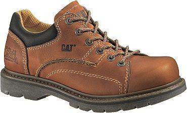 Mens Caterpillar Blackbriar Work Shoes P73589