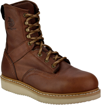 "Men's 8"" Georgia Boot Work Boot G8152"