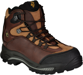 Men's Golden Retriever Waterproof Hiker Boots 7033