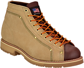 Men's Thorogood Roofer Work Boots 633-1  (USA Made)