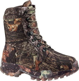 "Men's Wolverine 9"" King Caribou III Insulated GORE-TEX Waterproof Hunting Boots WO5627"