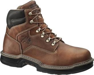 Men's Wolverine Raider Work Boots W02421
