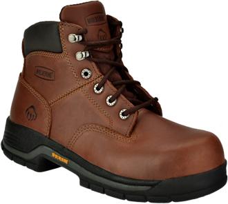 """Women's Wolverine 6"""" Work Boots W04677"""