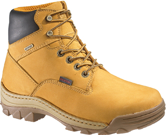 Men's Wolverine Insulated & Waterproof Work Boots WO4780
