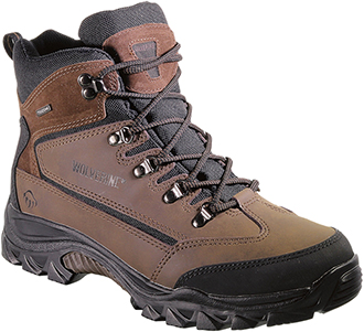 Men's Wolverine Spencer Waterproof Hiker Work Boots W05103