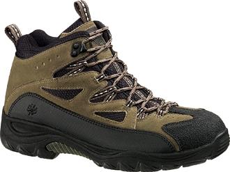 Men's Wolverine Fulton Hiker Work Boots W05107