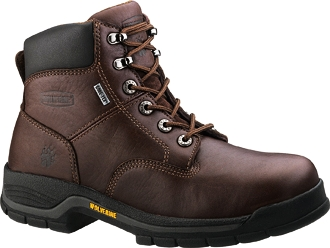 "Men's Wolverine 6"" GORE-TEX� Waterproof Work Boots W05685"