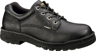Men's Wolverine Exert Work Shoes W04306