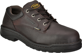 Men's Wolverine Exert Work Shoes W04374