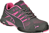 Women's Puma Steel Toe Work Shoe 642915
