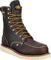 """Men's Thorogood 8"""" WP Wedge Sole Work Boot (U.S.A.) 814-3800"""