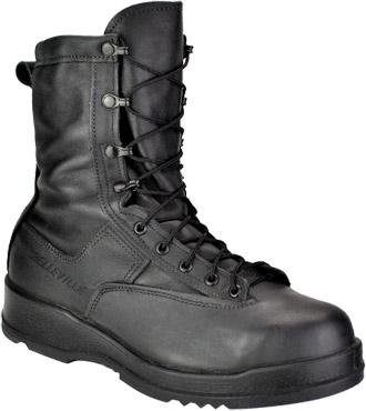 Men s Belleville Steel Toe WP Insulated Military Boot (U.S.A. Made) 880ST  Belleville 2962087d8