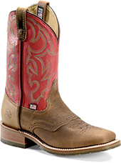 ebe1e022a58 Double H - Boots (All) - Double H Cowboy & Western Boots ...