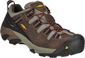 Men's Keen Steel Toe Metguard Work Shoe 1016163
