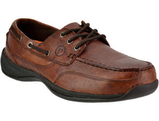 Rockport Steel Toe Work Shoe RP6745