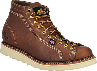 103b8c04117 Men's Thorogood Roofer Work Boot (U.S.A.) 824-4233 (814-4233)