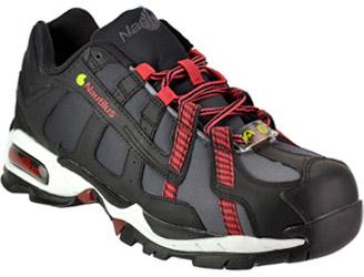 Men's Nautilus Steel Toe Work Shoe 1317