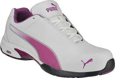 puma work shoes womens