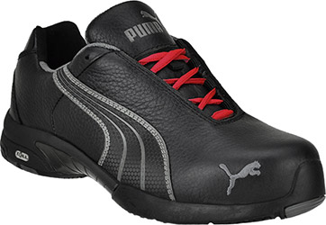 Women's Puma Steel Toe Work Shoe 642855