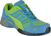 Women's Puma Steel Toe Work Shoe 642905