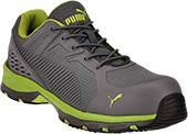 Men's Puma Fuse Motion Composite Toe Work Shoe 643885