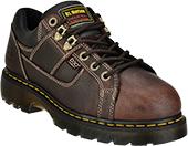 Men's Dr Martens Steel Toe Metguard Work Shoe R16940200