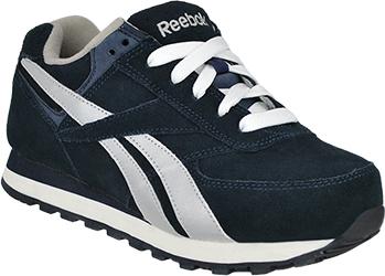 4ef0a09e95c1 Men s Reebok Steel Toe Wedge Sole Oxford Shoe RB1975-GWP110 Reebok