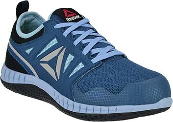 4e5466b61c1 Women s Reebok Steel Toe ZPrint Work Shoe RB254  MidwestBoots.com