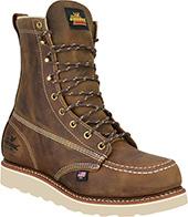 Thorogood Boots \u0026 Shoes   U.S.A. Made