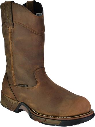 Rocky Waterproof Work Boots