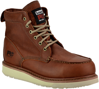 Men's Timberland Pro Work Boots 53009