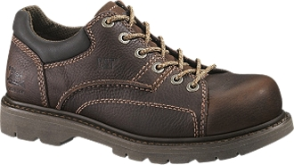Women's Caterpillar Blackbriar Work Shoes P73627