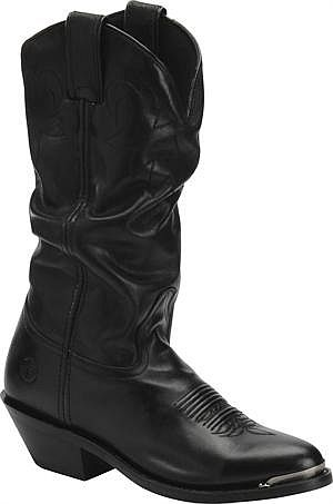 Women's Double H Slouch Work Boots DH5250